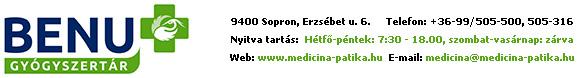 Medicina Patika